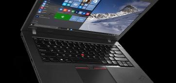 Osoby szukające dla siebie laptopa do codziennego użytku powinny zainteresować się Lenovo ThinkPad L460 - komputerem, który dzięki swojemu wyposażeniu będzie idealnym towarzyszem w codziennym życiu.